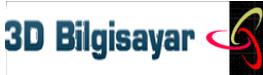 3DBilgisayar Logo